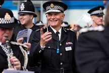 Sir Peter Fahy / Sir Peter Fahy was Chief Constable of Greater Manchester Police between 2008 and 2015