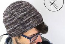 Knitting Patterns / Free and paid for knitting patterns from Benjamin Krudwig. / by Benjamin Krudwig Fiber Arts and Design