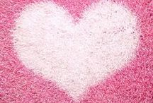 Pink ♥ / Because I love PINK!