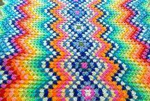Blankets / by Barbara Schodowski