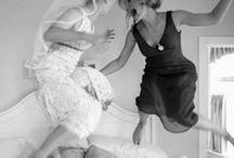Weddings / by Jamie Douglas