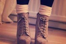 Fashion / by Jamie Douglas