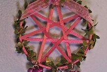seasons ~ solstice & christmas / by Mariposa