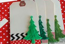 Christmas, Advent, & Winter / Christmas crafts, gift ideas, card ideas, holiday food ideas, holiday specific educational tips and tools. / by Jamie Oliver {Walking In High Cotton}