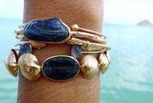 Jewelry I love:-)