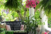 porches/patios/decks
