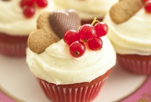Valentine's Day / Sweet Valentine's Day crafts, recipes and party inspiration.