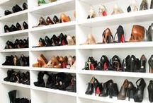 wardrobes & storage