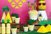 Party Ideas / by Del Monte Fresh Produce