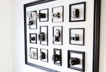 Photo-Geek/Chic / all things camera/photos/photography i love / by Mariel O