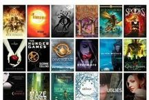 Books and Movies / This board is divergent, city of bones and other movies, books and tv shows - also combos of things - if you want harry potter, percy jackson or disney look at my other boards / by Julia Yoder