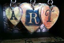 Art is my heart!