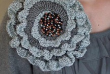 Yarn crafts / Projects that I would love to have the time to do.