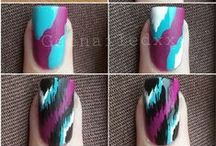 Nails / i could never do this