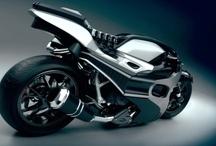 Stylish 2-wheelers
