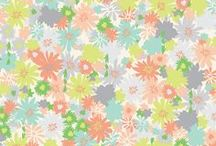 pattern. / by idadhip .