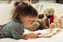 children / by lydia austin
