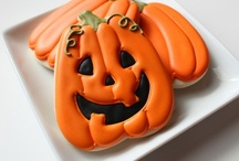 Halloween / Cute Halloween crafts, recipes, decorations and party inspiration.