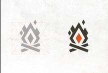 Branding & Logo / by Tommy Ikare Desrosiers