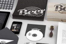 Stationery & Collaterals / by Tommy Ikare Desrosiers