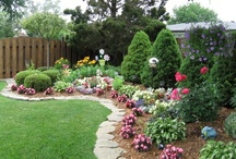 Lawns and Gardens / Sunrooms and thoughtful but manageable yards. / by Jay Brown