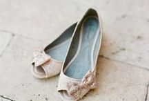 the shoes / by lydia austin