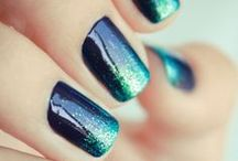 beautiful nails and other things / by lydia austin