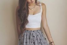 summer style 2.0 / by lydia austin