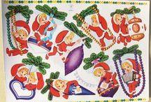 Christmas Printables / by Elaine Mellody