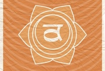 Svadisthana - Sacral Chakra