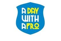 A DAY WITH A PRO / Stage e clinic per bambini, ragazzi e adulti con i migliori cavalieri ed esperti di equitazione!
