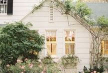 HUMBLE   A B O D E / MY DREAM FUTURE HOME! :)  #interior #home #style