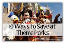 Once Upon A Time  / Disney Planning tips and thougths / by Jamie Oliver {Walking In High Cotton}