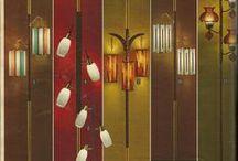 Vintage Decor / Decor of yester-year / by Sara T. ♦ BoBeara Creations