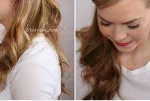Hair / by Kristie Martin