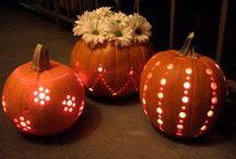 Halloween / by Kristie Martin
