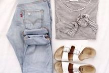 Summer Style / Summer clothes :)