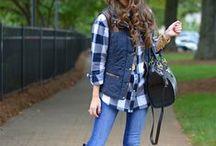 Fall Fashion / Fall clothes:)