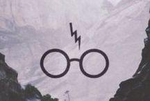 Wizarding World / Harry Harry Harry Harry Harry PPPPPOOOOOOTTTTTTTTTTEEEEERRRRRR