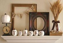 Happy Fall Y'all! / by Kristie Martin