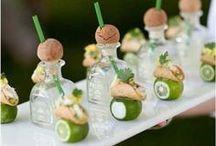 Party Drinks / by Karolina Waliczek