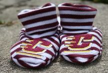 Future Chippewas / Children's Clothing and Gifts from the CMU Bookstore