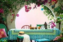 For the casa / by Jessica Wakelyn