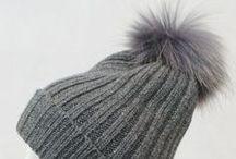 Fur Real / Luxury geniune fur pieces from Jessimara.