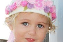 Princess party / Inspiration for a pretty Princess theme birthday party.