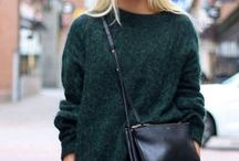 Autumn Style / The perfect looks for this Autumn