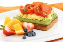 Did Somone Say Breakfast? / Healthy, wholesome breakfast recipes / by Del Monte Fresh Produce