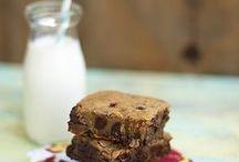 Foodie Fun (Cookies/Bars) / by Jay Brown