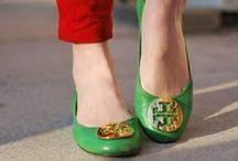 ShoeLove=TrueLove / Buy them, always.  / by Jay Brown