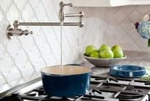 Smitten Kitchens / The home and hearth never looked so good.  / by Jay Brown